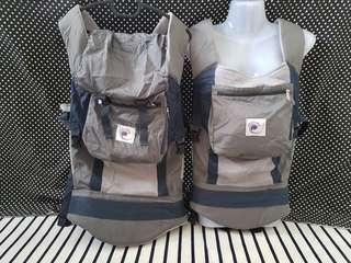 Ergo Baby Performance Carrier - Grey