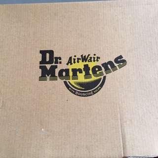 Dr. Martens 1460 Mono