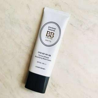 Etude House Precious Mineral Beautifying Block Cream