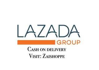 Cash on delivery visit my shop at lazada