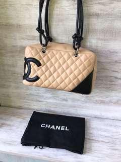 Chanel 側咩手袋(正品)98%新