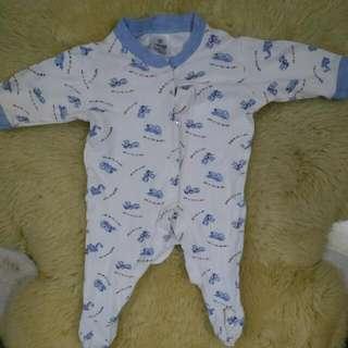Baju Baby Romper