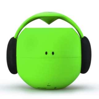 COWIN YOYO Bluetooth Speaker (green)