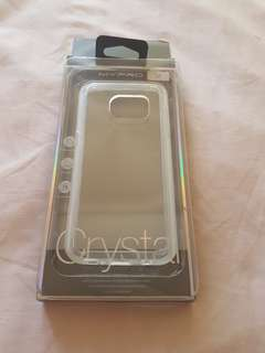 Samsung S7 clear case