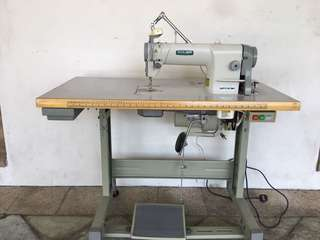 Sewing Machine Siruba Heavy Duty