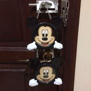 Pigura Mickey