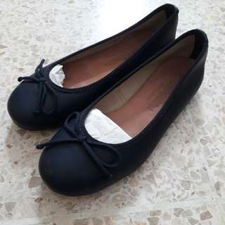 Jeromin flat shoes