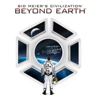 Sid Meier's Civilization Beyond Earth The Collection Steam Game Key 2K Games