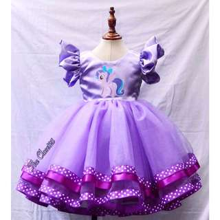 Twilight Sparkle | Little Pony inspired Dress
