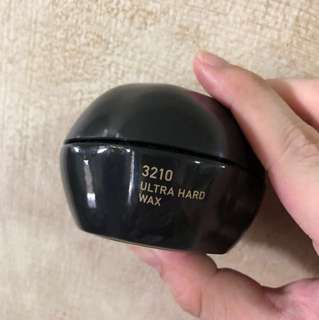 hair wax(95%new)