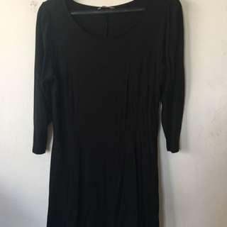 Marks & Spencer Black dress