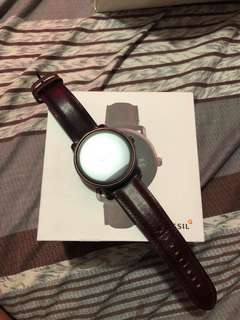 Fossil QWander Digital watch