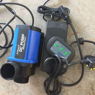 Jebao Dc pump