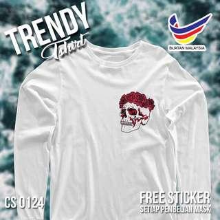 TSHIRT TRENDY