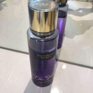 Victoria Secret Love Spell Mist $15