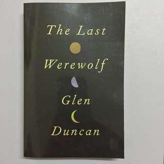 Glen Duncan's Novels