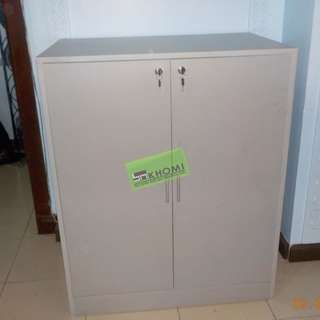 CUSTOMIZE WOODEN FILING CABINET--KHOMI