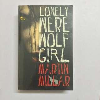 Martin Millar's Novels