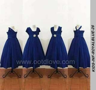 Inifinity Dress