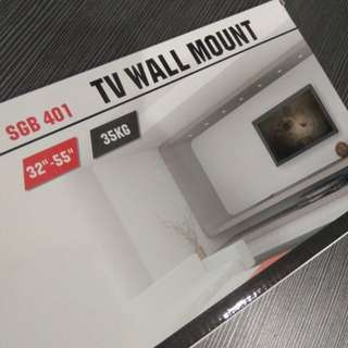 Titan Tv Wall Mount Bracket