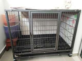 Pet Cage - Cat / Dog