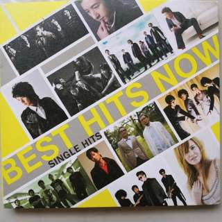 Best Hits Now (1CD+1VCD)