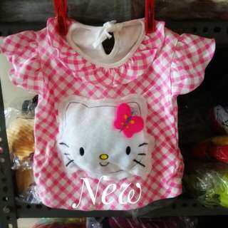 🆕ATASAN KITTY PINK