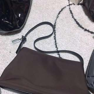 Coach bag preloved from japan