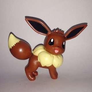 """Pokemon Eevee 3.5"""" Figure"""