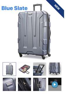 "Samsonite Centric 28"" Luggage 新秀麗行李喼"