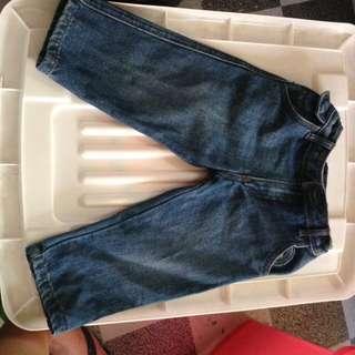 Kiddies Jeans