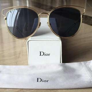 Preowned Dior Sunglasses-th4n