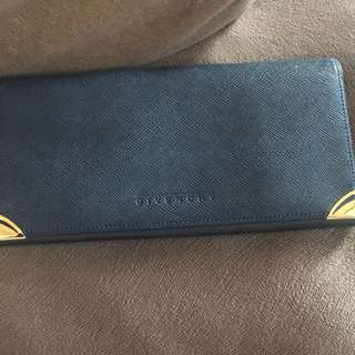 Givenchy wallet preloved from japan