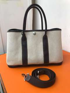 Hermes gp 30 with strap