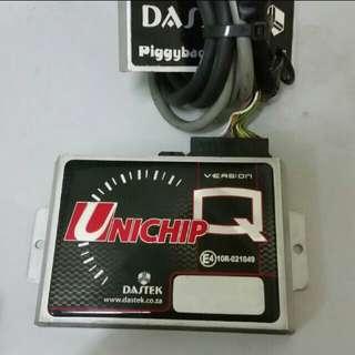 Uninchip Q+dastek
