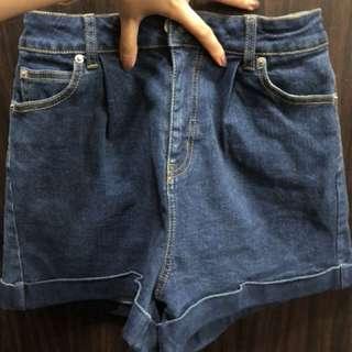 Wego shorts