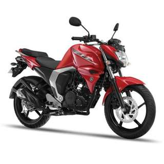 Yamaha New FZn150 D/P $500 or $0 With out insurance (Terms and conditions apply. Pls call 67468582 De Xing Motor Pte Ltd Blk 3006 Ubi Road 1 #01-356 S 408700.