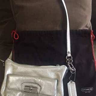 Coach preloved from japn