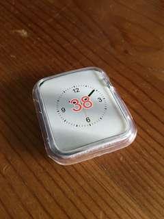 Apple Watch 38mm plastic case