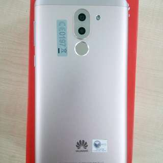 Huawei Gr5 2017 For sale only. 3gb ram 32gb rom with fingerprint 12+2mp dual cam with bokeh effect 8mp front