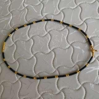 Single Amulet Necklace