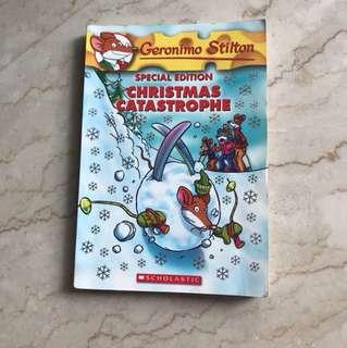 Geronimo Stilton - Special Edition (Christmas Catastrophe)