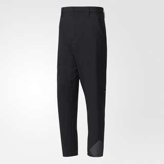 Adidas EQT Tapered Tracks Pants - Black - Medium (BK7266)