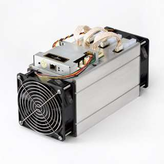 Bitmain Brand New 13.5 THS