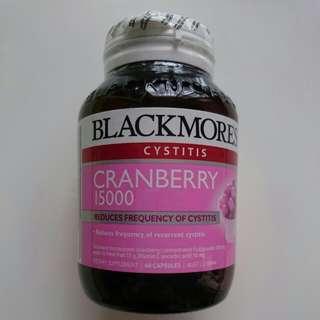 紅莓素(60粒裝)