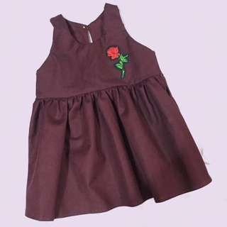 Baby Dress (1 year old)