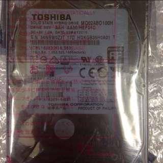 "E# Toshiba SSHD 1TB HybridSSD 2.5"""