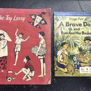 Vintage Storybooks