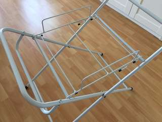 (Preloved) Bath Tub Rack/Stand