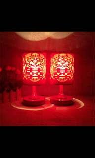 过大礼 Guo Da Li Items